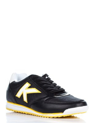 Кроссовки черные | 1307235