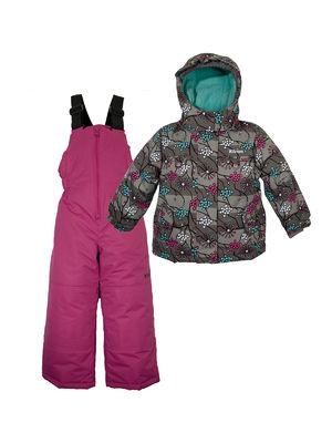 Комплект: куртка та напівкомбінезон | 1320677