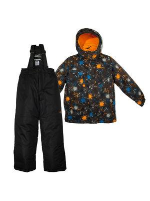 Комплект: куртка и полукомбинезон | 1320679