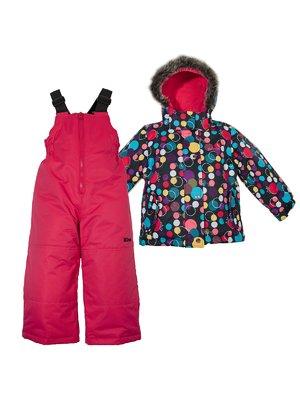 Комплект: куртка и полукомбинезон | 1320685