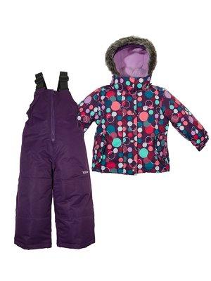 Комплект: куртка и полукомбинезон | 1320687