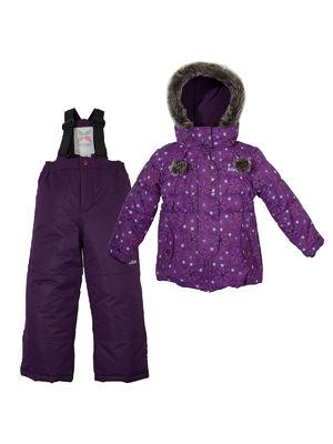 Комплект: куртка та півкомбінезон | 1320689
