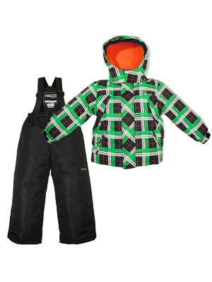 Комплект: куртка та напівкомбінезон | 1320690