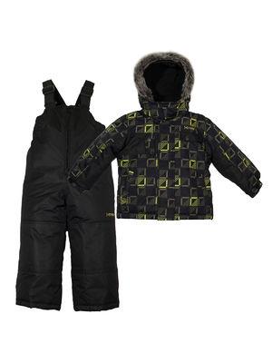Комплект: куртка та напівкомбінезон | 1320693