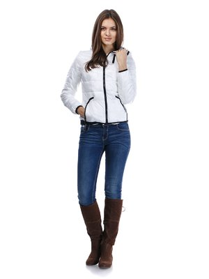 Куртка біла - Red Ocean - 1335715