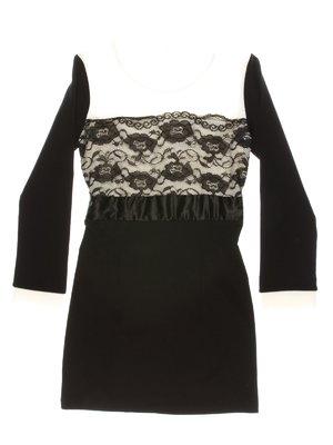 Сукня чорна | 1342450