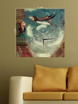 Картина-часы (45х45 см) | 1346863