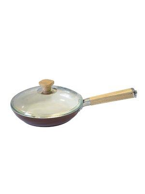 Сковорода с крышкой (22 см) | 1357999