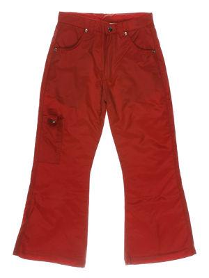 Штаны красные | 1364775