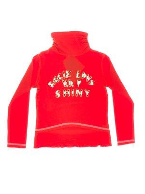 Гольф червоний | 712412