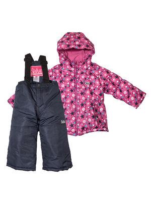 Комплект: куртка та півкомбінезон | 1372590