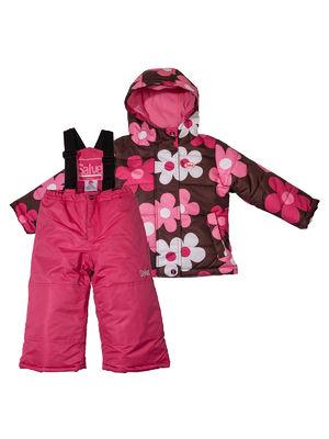 Комплект: куртка та півкомбінезон | 1372591