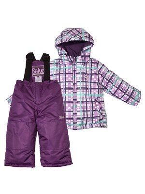Комплект: куртка и полукомбинезон | 1372593