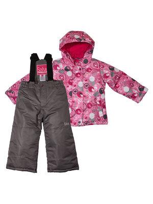 Комплект: куртка та півкомбінезон | 1372596
