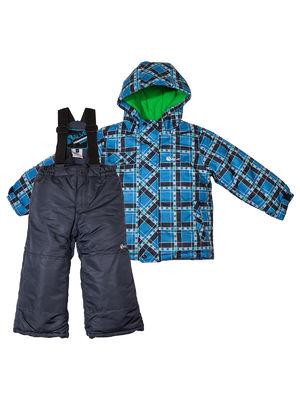 Комплект: куртка та півкомбінезон | 1372598