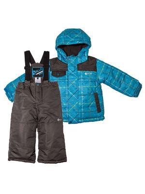 Комплект: куртка та півкомбінезон | 1372599