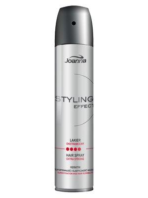 Лак для волосся надсильної фіксації Styling Effect (250 г) | 1377951
