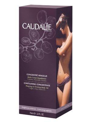 Концентрат антицелюлітний і дренажний для тіла (75 мл) - Caudalie - 38307