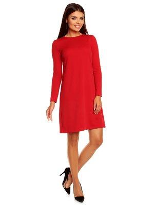Сукня червона | 1395533