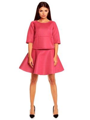 Блуза рожева | 1395586