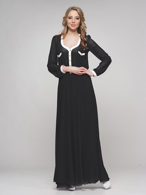 Сукня чорна | 1402456