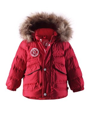 Куртка червона | 1403313