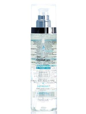 Жидкость мицеллярная для снятия макияжа Skin Crystal (200 мл) | 1419811