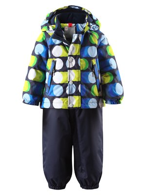 Комплект: куртка і штани | 1422392