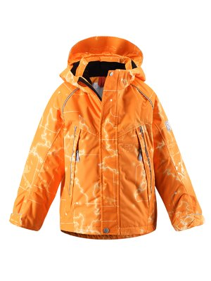 Куртка помаранчева | 1422436