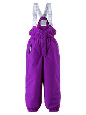 Напівкомбінезон фіолетовий | 1422438