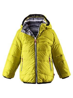 Куртка двостороння | 1422448