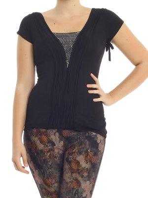 Блуза чорна | 1430931