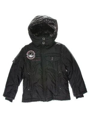 Куртка черная   1435964