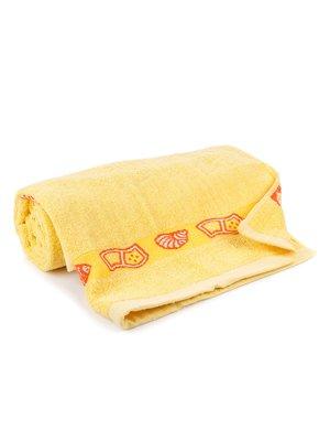 Полотенце махровое для бани (70х140 см) | 1068640