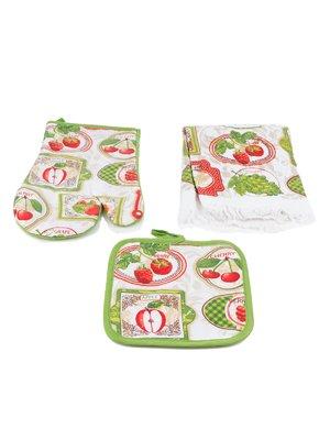 Набір кухонний «Сад» | 1441588