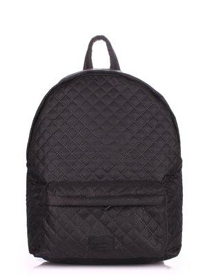 Рюкзак черный | 1455563