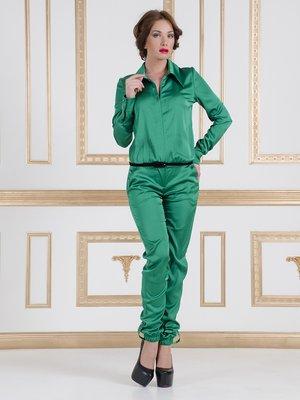 Комбинезон зеленый   1463639