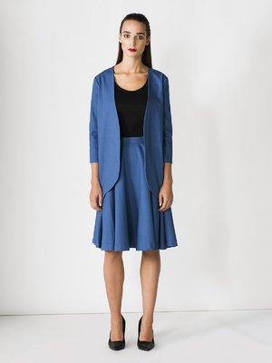 Жакет синій | 1470762