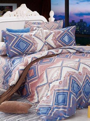 Комплект постельного белья двуспальный | 904325