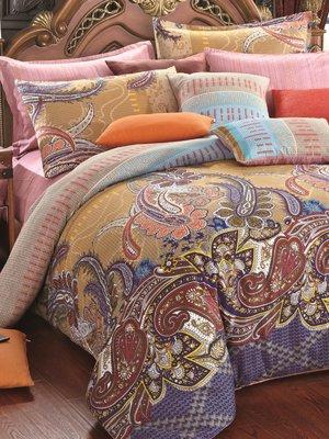 Комплект постельного белья полуторный | 904341