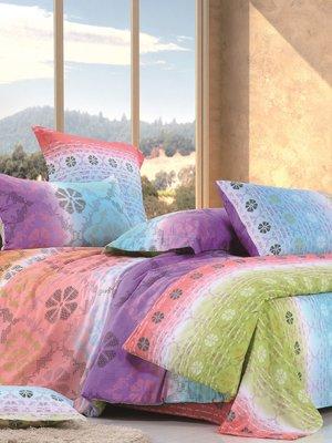 Комплект постельного белья полуторный | 904342