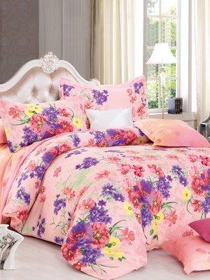 Комплект постельного белья полуторный | 904343