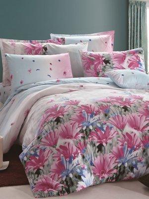 Комплект постельного белья полуторный | 904344