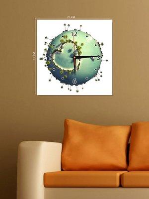 Картина-годинник (25х25 см) | 1494244