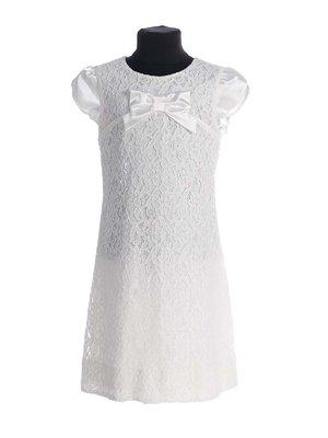 Платье молочного цвета   3202026