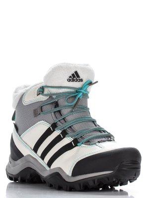 Ботинки трехцветные | 1503563