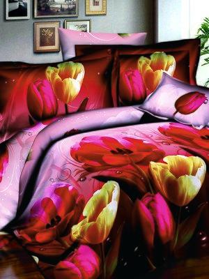 Комплект постельного белья полуторный | 1506400