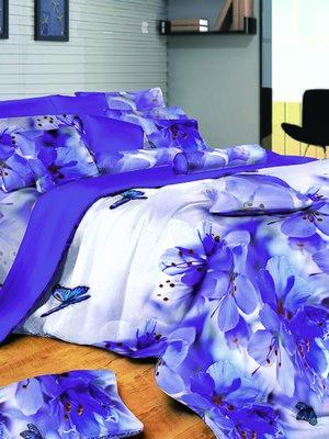 Комплект постельного белья полуторный | 1506402