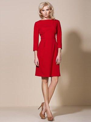 Платье красное - Alore - 1519070