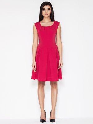 Платье розовое | 1524067
